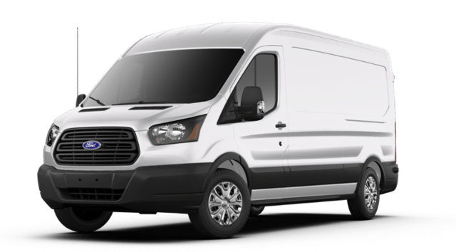 2019 Ford Transit-250 XL T-250 148